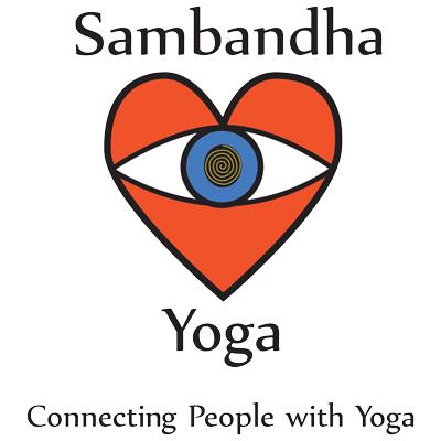 sambandha yoga logo