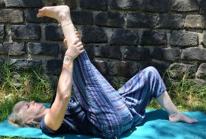 Hatha Yoga - Pines Learning Centre - Saturdays @ Pines Learning Centre